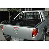 """Дуга в кузов """"Roll Bar"""" Mitsubishi L200"""