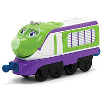 Паровозики Чаггинтон Chuggington Коко