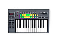 Midi контроллер Novation LAUNCHKEY 25