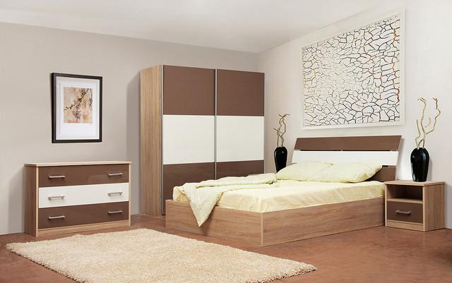 Спальня Елегант Світ Меблів