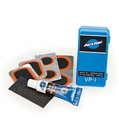Бокс ремкомплектов Park Tool для камер VP-1C, 36 компл - Vulcanizing Patch Kit