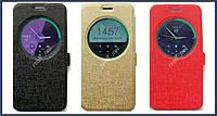 Удобный защищенный чехол-книжка Silk MC для смартфона Asus Zenfone Max ZC550KL в 3-х цветах