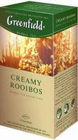 Greenfield 25*1,5г Creamy Rooibos