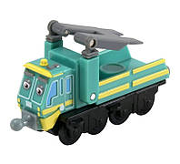 Паровозики Чаггинтон Chuggington Кормак