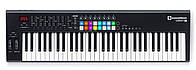 Midi клавиатура Novation LAUNCHKEY 61 MK2