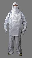 Укр. костюм маскировочный зимний