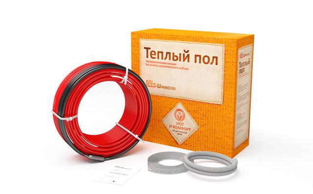 Нагревательный кабель Warmstadt