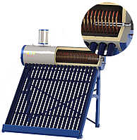 Солнечный коллектор Atmosfera RРА 58-1800-20 безнапорный, с напорным теплообменником
