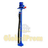 Насосы Hydro-Vacuum резервуарные типа PFA