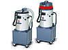 Компактные промышленные пылесосы Biemmedue QT (80л)