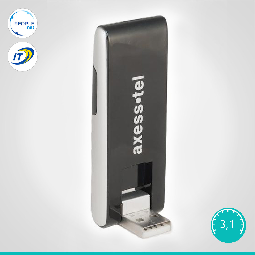 3G модем Axesstel MV241