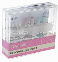 Полировочные дискиRA0309 (9 штук)