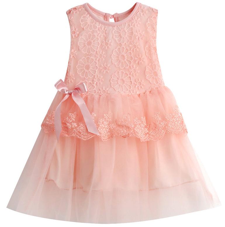 Нарядне літнє платтячко для дівчаток-немовлят - Інтернет-магазин дитячого  та жіночого одягу