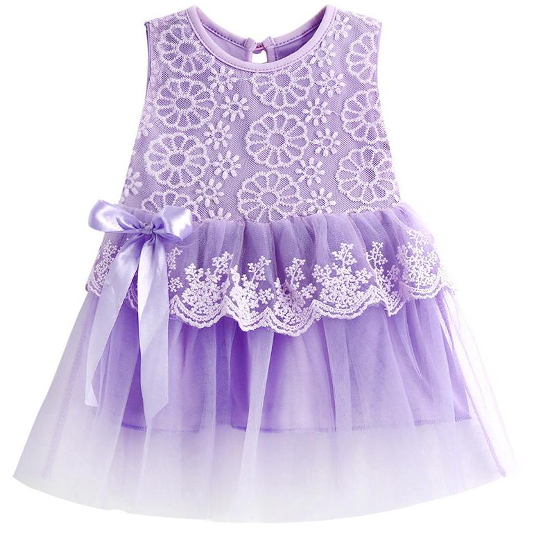 Нарядне літнє платтячко для дівчаток-немовлят   продажа 7b1deabce28a6