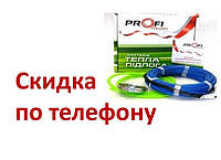 Двухжильный кабель Profi Therm 7,5 м, 140 Вт