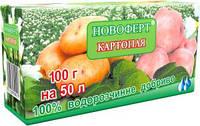 Безхлорное удобрение в хелатной форме Картофель 100 г