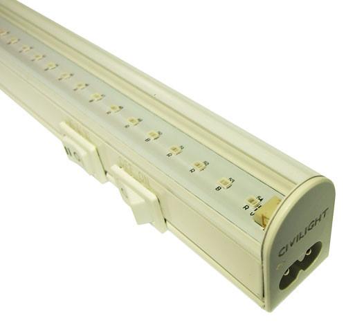 Фітосвітильник світлодіодний PT52RB04-T12 для теплиць, фіто лампа для рослин 7635