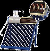 Солнечный коллектор Atmosfera RРА 58-1800-24 безнапорный, с напорным теплообменником