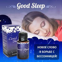 Капли от храпа - My Sleep Good