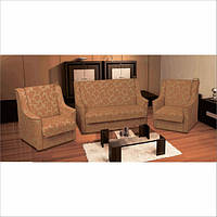 "Набор мягкой мебели диван и 2 кресла ""Американка №1"""