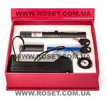 Указка лазерная Lazer Pointer 500mW от аккумулятора