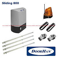 Комплект привода Doorhan SL-800 (Sliding)