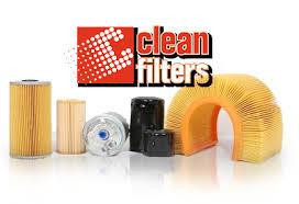 Фильтр масляный CLEAN FILTERS