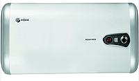 Плоский горизонтальный бойлер 100 литров RODA Aqua INOX 100 H