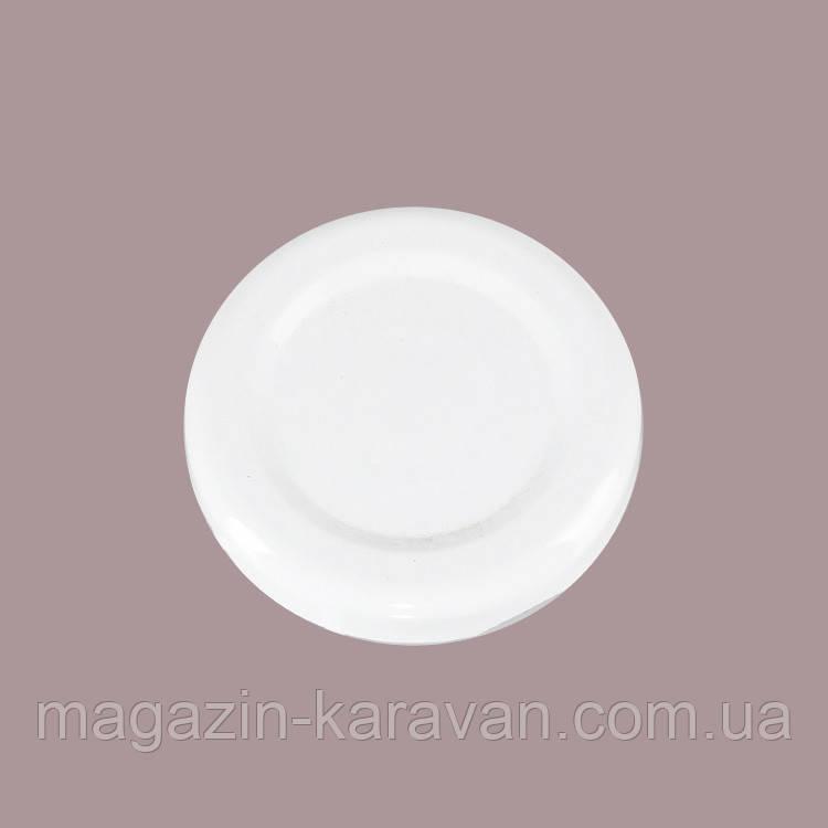 Крышки ТО 48 мм Белая