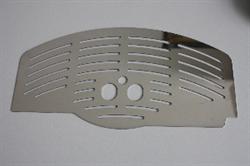Решетка поддона для капель кофеварки DeLonghi EAM, ESAM 6032105000