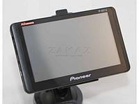Автомобільний GPS навігатор Pioneer P- 5012 , фото 1
