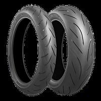 Bridgestone Battlax S21 160/60 ZR17 69W R TL