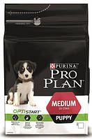 PURINA PRO PLAN MEDIUM PUPPY 1,5 kg, фото 1