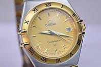 Мужские наручные часы Omega Constellation ААА