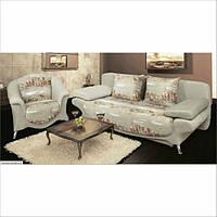 """Мягкая мебель диван и кресла комплект """"Барон"""", фото 1"""