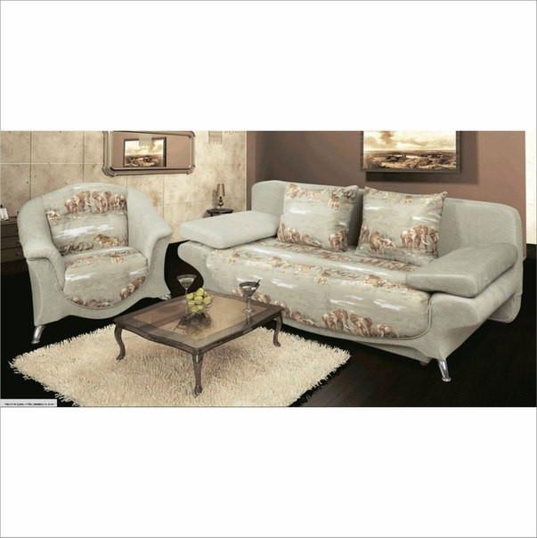 купить мягкая мебель диван и кресла комплект барон в сумах от
