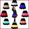 Юбка Куколка различные комбинации цветов