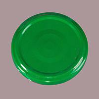 Крышка ТО 82 мм Зеленая