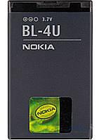 Аккумулятор Nokia BL-4U (1000 mAh) класс АА