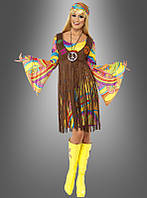 Платье хиппи, фото 1