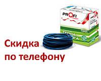Нагревательный кабель PROFI THERM Eko Flex 1120 Вт Кабель тонкий под плитку