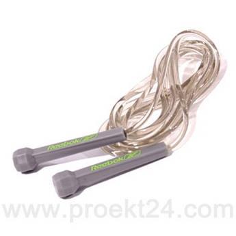 Скакалка с регулируемой длиной