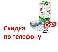 Двужильный мат PROFI THERM Eko 80 Вт 0,5 м2