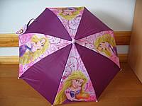 Зонтик детский Рапунцель Disney для девочки