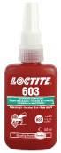 LOCTITE 603 высокопрочный маслостойкий вал-втулочный фиксатор