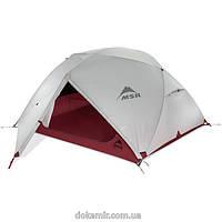 Трёхместная палатка MSR Elixir 3 из США