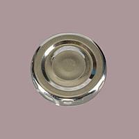 Металлическая крышка Твист-офф 38 мм для стеклянной банки