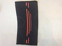 Наколенник эластичный 1 шт.,р.S, XL