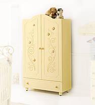 Комплект мебели для детской комнаты Baby Expert Perla, фото 2
