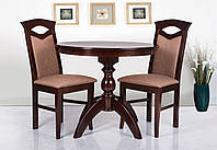 Деревянный стол Престиж из бука